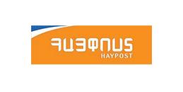 ՀԱՅՓՈՍՏ-1